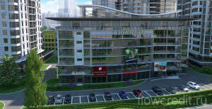 ипотека для строительства коммерческой недвижимости