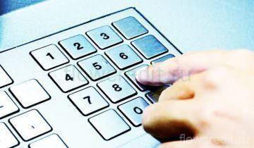Пин-код банковской карты — что делать если его забыли?