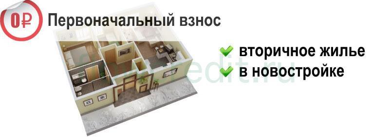 дома, какие документы нужны для ипотеки без первоначального взноса быстро перебрал